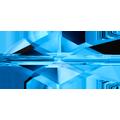 Swarovski 5727# - 14mm Capri Blue, 108pcs, (10-12)
