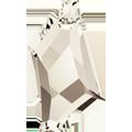 Swarovski 6670# - 24mm Crystal, SSHA, 48pcs, (7-11)