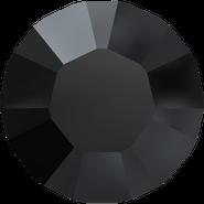 Swarovski Round Stone 1028 - pp12, Jet (280) Unfoiled, 1440pcs