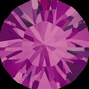 Swarovski Round Stone 1028 - pp6, Amethyst (204) Foiled, 1440pcs