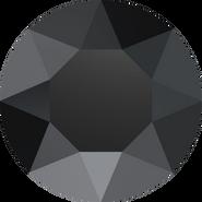 Swarovski Round Stone 1088 - pp17, Jet (280) Unfoiled, 1440pcs