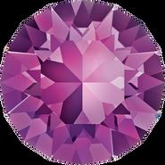 Swarovski Round Stone 1088 - pp19, Amethyst (204) Foiled, 1440pcs