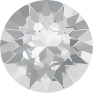 Swarovski Round Stone 1088 - pp20, Crystal (001) Foiled, 1440pcs