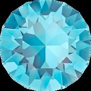 Swarovski Round Stone 1088 - pp27, Aquamarine (202) Foiled, 1440pcs