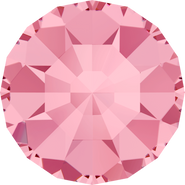 Swarovski Round Stone 1100 - pp1, Light Rose (223) Foiled, 1440pcs
