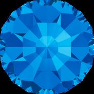 Swarovski Round Stone 1100 - pp1, Sapphire (206) Foiled, 1440pcs