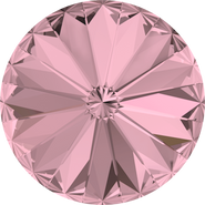 Swarovski Round Stone 1122 - 12mm, Crystal Antique Pink (001 ANTP) Foiled, 144pcs