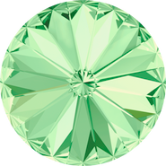 Swarovski Round Stone 1122 - 14mm, Chrysolite (238) Foiled, 144pcs