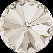 Swarovski Round Stone 1122 - 18mm, Crystal Silver Shade (001 SSHA) Foiled, 72pcs