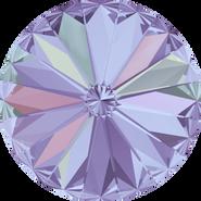 Swarovski Round Stone 1122 - 18mm, Crystal Vitrail Light (001 VL) Foiled, 72pcs