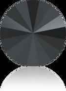 Swarovski Round Stone 1122 - ss29, Jet Hematite (280 HEM) Unfoiled, 720pcs