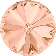 Swarovski Round Stone 1122 - ss29, Light Peach (362) Foiled, 720pcs