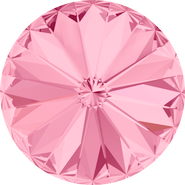 Swarovski Round Stone 1122 - ss29, Light Rose (223) Foiled, 720pcs