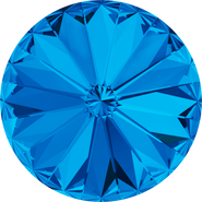 Swarovski Round Stone 1122 - ss29, Sapphire (206) Foiled, 720pcs