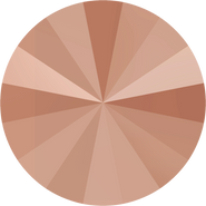 Swarovski Round Stone 1122 - ss39, Crystal Rose Gold (001 ROGL) Foiled, 144pcs
