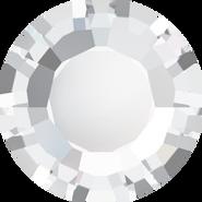 Swarovski Round Stone 1128 - ss29, Crystal (001) Unfoiled, 360pcs