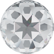 Swarovski Round Stone 1201 - 27mm, Crystal (001) Unfoiled, 24pcs