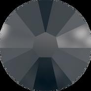 Swarovski Flatback 2058 - ss10, Jet Hematite (280 HEM) Unfoiled, No Hotfix, 1440pcs