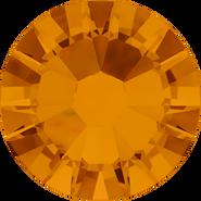 Swarovski Flatback 2058 - ss7, Crystal Copper (001 COP) Foiled, No Hotfix, 1440pcs