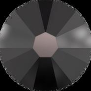 Swarovski Flatback 2058 - ss9, Crystal Cosmojet (001 COS) Foiled, No Hotfix, 1440pcs