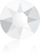 Swarovski 2078 - ss16, Crystal Hotfix Transparent (001 HFT), No Hotfix, 1440pcs