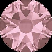 Swarovski Flatback 2088 - ss16, Crystal Antique Pink (001 ANTP) Foiled, No Hotfix, 1440pcs