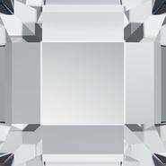 Swarovski Flatback 2400 - 4mm, Crystal (001) Foiled, No Hotfix, 720pcs
