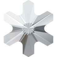 Swarovski Flatback 2826 - 5mm, Crystal (001) Foiled, 720pcs