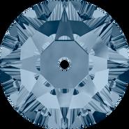 Swarovski Sew-on 3188 - 4mm, Denim Blue (266) Foiled, 1440pcs