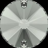 Swarovski Sew-on 3200 - 12mm, Black Diamond (215) Foiled, 72pcs