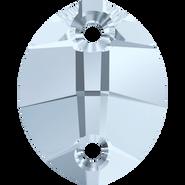 Swarovski 3224 - 23x18mm, Crystal Blue Shade (001 BLSH) Unfoiled, 30pcs