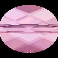 Swarovski Bead 5051 - 10x8mm, Crystal Lilac Shadow (001 LISH), 144pcs