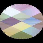 Swarovski Bead 5051 - 10x8mm, Crystal Paradise Shine (001 PARSH), 144pcs