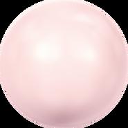 Swarovski Crystal Pearl 5811 - 16mm, Crystal Rosaline Pearl (001 294), 25pcs
