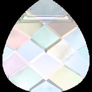 Swarovski Pendant 6012 - 15.4x14mm, Crystal Aurore Boreale (001 AB), 72pcs