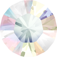 Swarovski Round Stone 1028 - ss22, Crystal Aurore Boreale (001 AB) Foiled, 24pcs