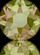 Swarovski Hotfix 2078 - ss20, Crystal Luminous Green (001 LUMG Advanced), Hotfix, 30pcs
