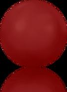 Swarovski 20804 - ss34, Crystal Red Coral Pearl HF (001 718), 12pcs