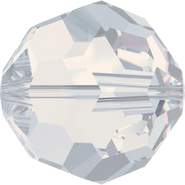 Swarovski Bead 5000 - 2mm, White Opal (234), 96pcs