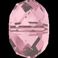 Swarovski Bead 5040 - 12mm, Crystal Antique Pink (001 ANTP), 4pcs