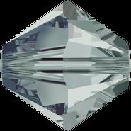 Swarovski Bead 5328 - 5mm, Black Diamond (215), 48pcs