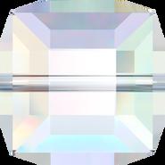 Swarovski Bead 5601 - 10mm, Crystal Aurore Boreale (001 AB), 2pcs