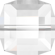 Swarovski Bead 5601 - 8mm, Crystal (001), 4pcs