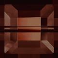 Swarovski Bead 5601 - 8mm, Mocca (286), 4pcs