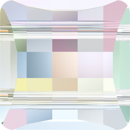 Swarovski 5625 - 10mm, Crystal Aurore Boreale (001 AB), 4pcs