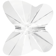 Swarovski Bead 5754 - 12mm, Crystal (001), 4pcs
