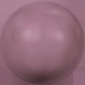 Swarovski Crystal Pearl 5817 - 16mm, Crystal Burgundy Pearl (001 301), 4pcs