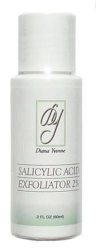 DianaYvonne 2% Salicylic Acid