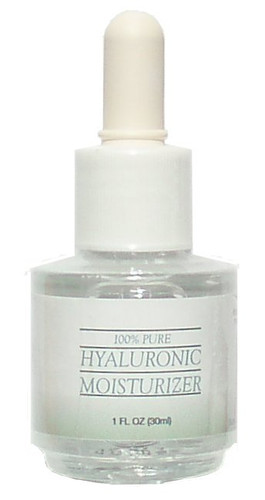 DianaYvonne Hyaluronic Acid Moisturizer