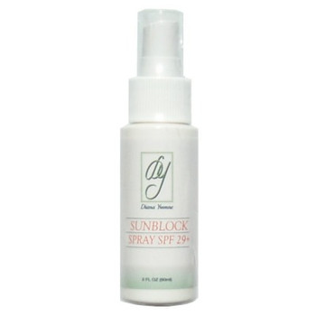 DianaYvonne Sun Screen Spray  1 oz